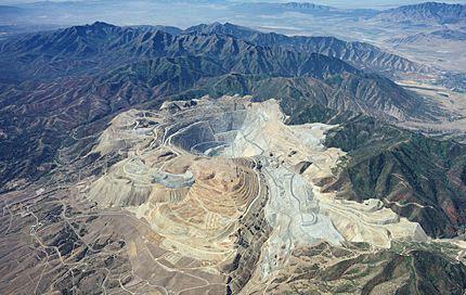 Kennecott Copper Mine Tour Coupon