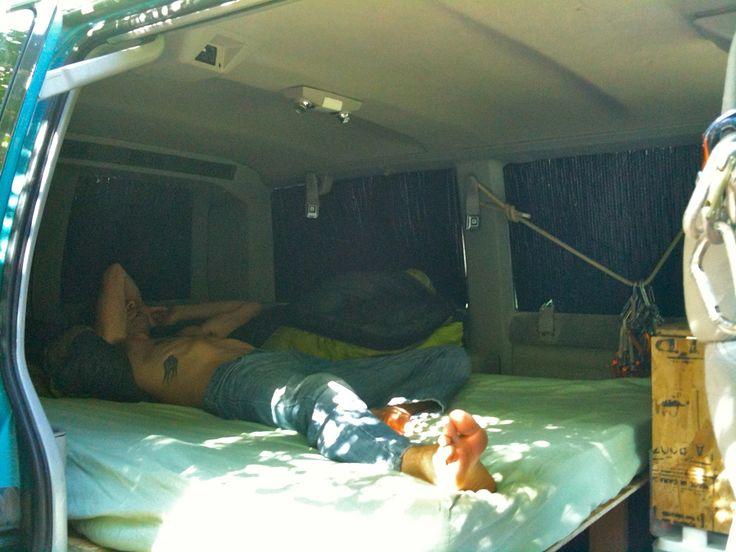 17 Best Astro Van Camper Conversions Images On Pinterest