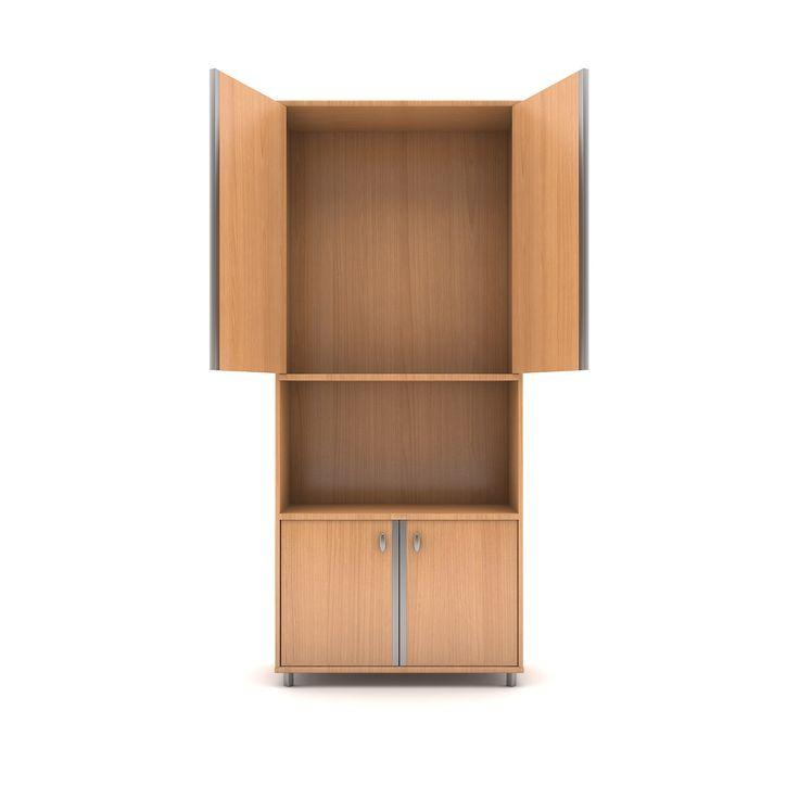Корпусная мебель 3D-модель шкафа выполненная по чертежам. На модели видно, где и как расположены элементы, дверей и полок изделия. 3D-визуализация показывает принцип работы и дизайн шкафа. 3D-моделирование открывает безграничные возможности для того чтобы показать идею, доработать дизайн изделия или понять то, как он будет смотреться.  #3dмодельвентиля #polygonstudio #корпуснаямебель #мебель #шкаф