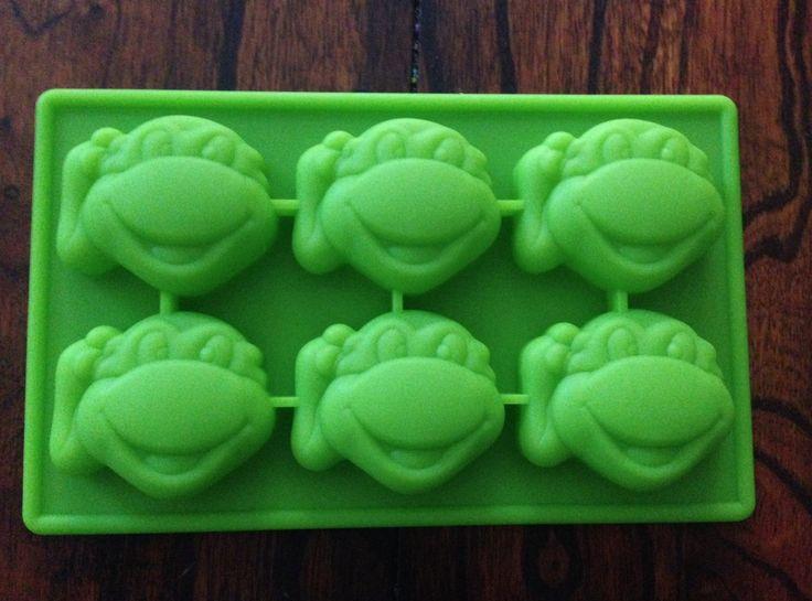 Teenage Mutant Ninja Turtles Cake Pan Australia
