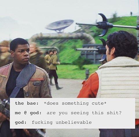 Star Wars The Force Awakens x Tumblr