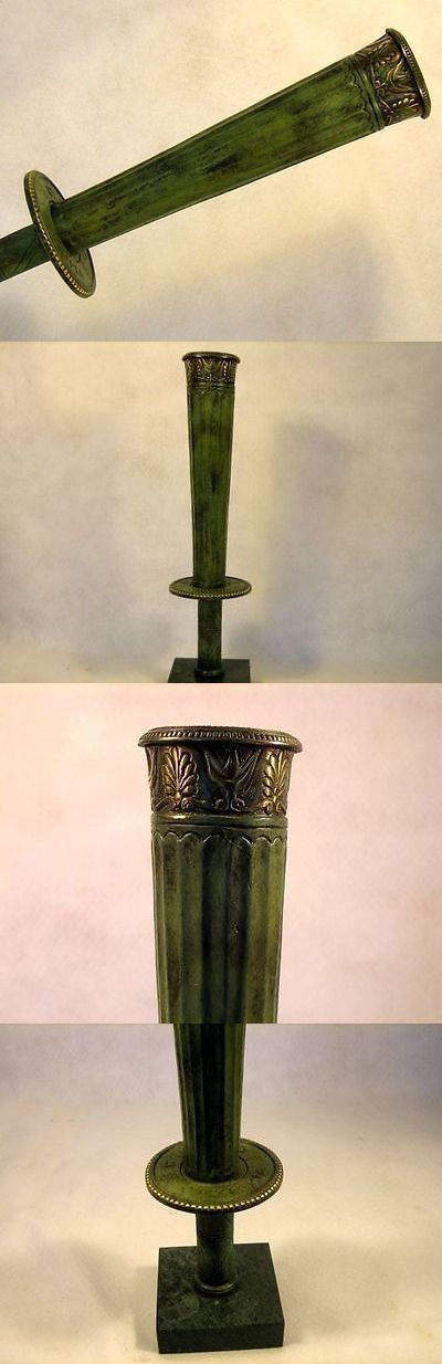 Olympics 27291: Greece Athens 1896 Olympic Games Torch Relay Replica Torch Extremely Rare ! -> BUY IT NOW ONLY: $775 on eBay!