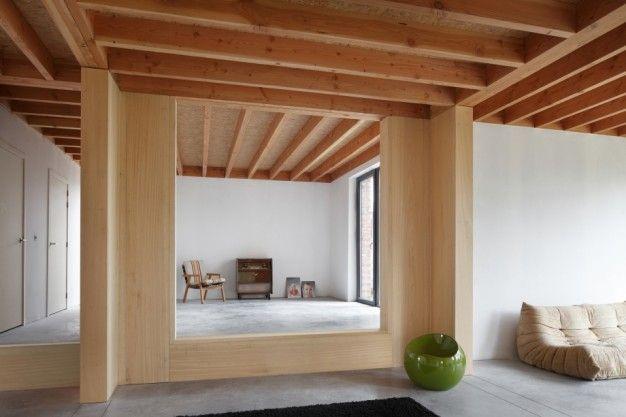 dnA by BLAF Architects | FUTU.PL