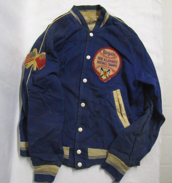 Midget jackets ontario