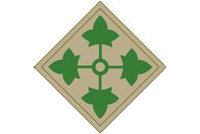 3rd Armored Brigade Combat Team-4th Infantry Division deployment