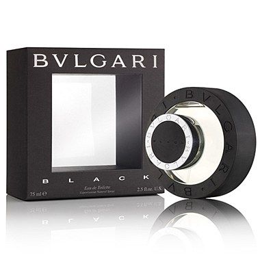 Black 2.5 oz EDT Perfume for Unisex by Bulgari. As its smokey, rubbery and woody notes implie, Black is created for a man living a metropolitan life. Black was composed without an olfactive pyramid. It starts with a smoky black tea, in this case lapsang souchong, urban and masculine, simulating rubber, http://www.zocko.com/z/JHxht