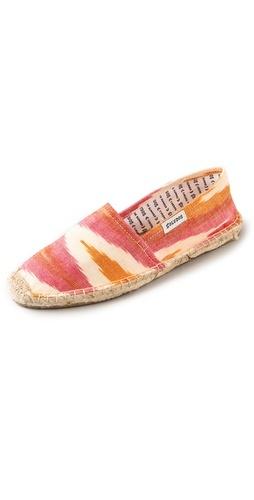 ikat soludos: Colour, Pico Flats, Soludo Luv, Sneakers Flats, Colors, Soludos Sneakers, Soludos Pico, Ikat Soludo, Buy Soludo