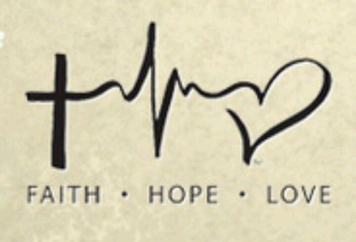 Faith.Hope.Love -- soon!!