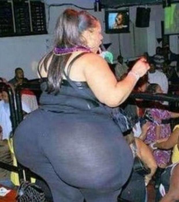 Le legging n'est toujours pas un pantalon !