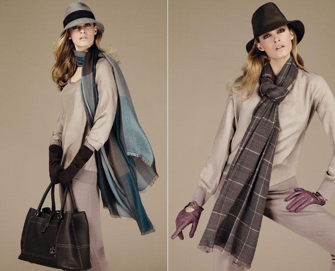Каталог аксессуаров Loro Piana |Весна-лето 2014 на Fashion-fashion.ru