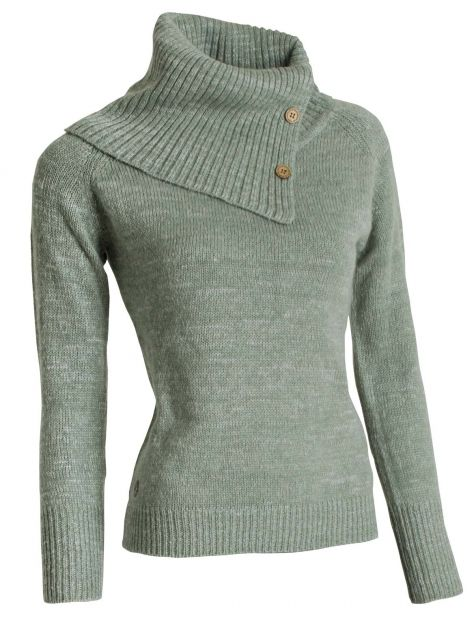 Gina Jumper Grey