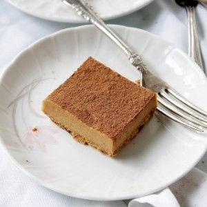 Pretzel Peanut Butter Cheesecake