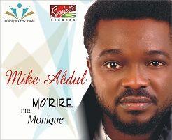 Morire Lyrics by Mike Abdul ft Monique