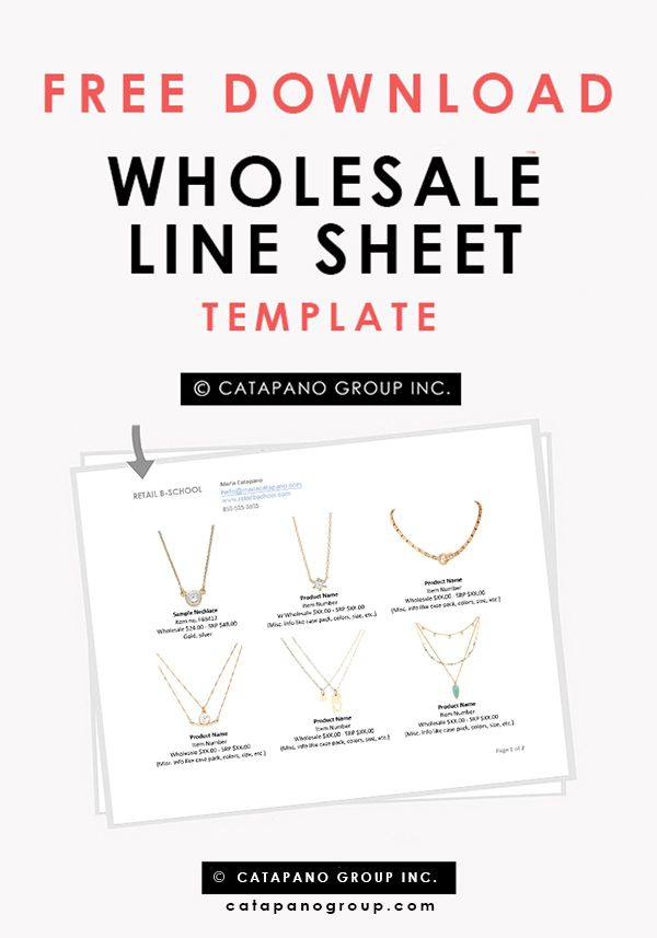 1000 images about templates on pinterest banner for Clothing line sheet template