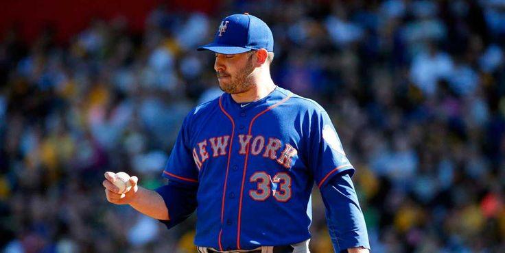 Mets VS Filis | Matt Harvey VS Ben Lively