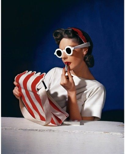 """""""Horst: Photographer of Style"""" is at the V&A from September 6 to January 4, 2015"""