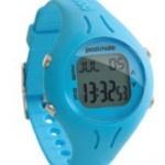 Swimming Watch - Blue Poolmate Swim Lap Counter
