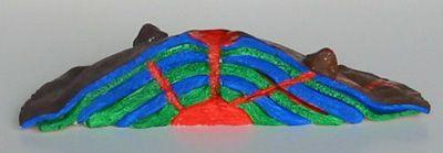 Volcano Activities, Shield Volcano