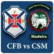Foto de Perfil CFB vs CSM 21 de Set às 18h