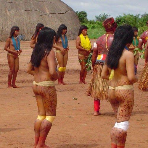 indians making love naked