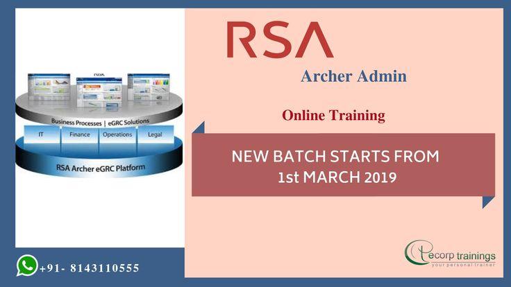 Rsa Online Demo