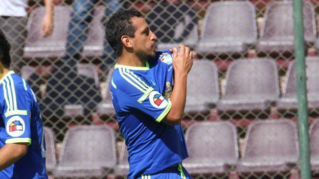 Sporting Cristal: Renzo Sheput y su momento con la celeste #Depor