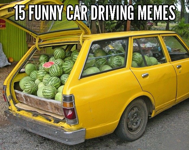 Funny Car Memes: Best 25+ Funny Car Memes Ideas On Pinterest