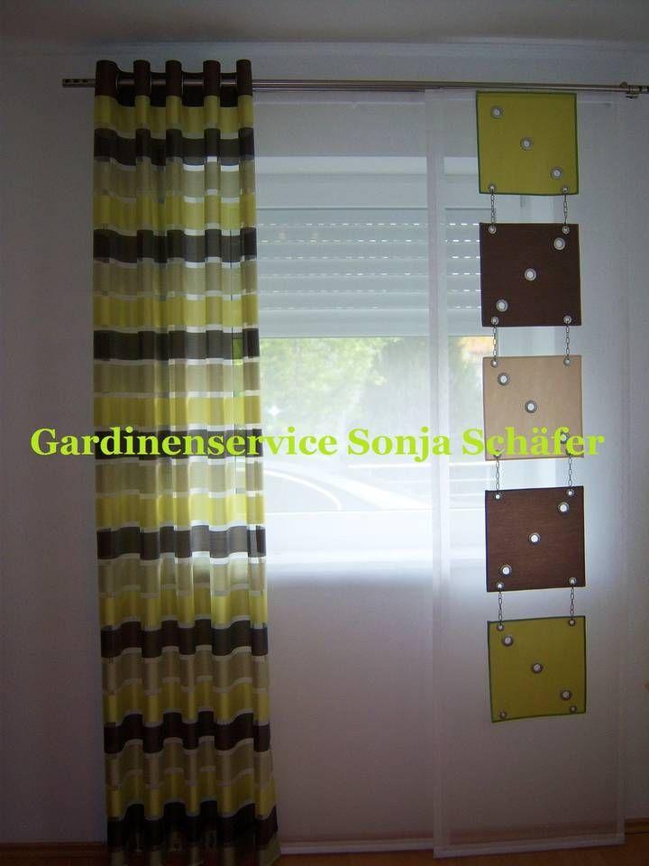 Sonja Schäfer Gardinenservice