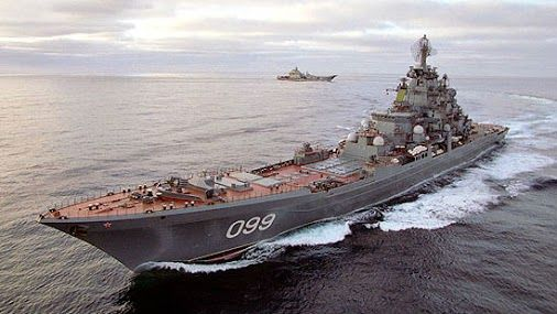 According to local media, United Shipbuilding Corporation Deputy President Igor Ponomarev says the contract is currently under review. The construction of the first vessel is expected to commence in early 2018. http://maritime-executive.com/article/russian-navy-plans-eight-new-missile-cruisers