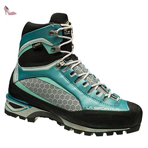 La Sportiva Femme Alpine Chaussures de montagne, eméraude - Chaussures la sportiva (*Partner-Link)