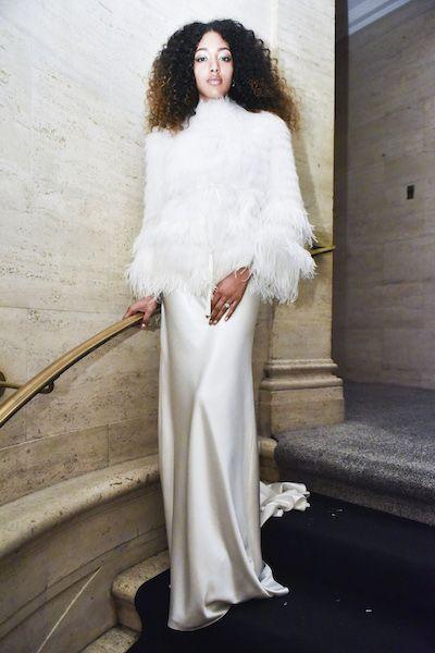 Sposa inverno 2018- Le migliori collezioni di New York