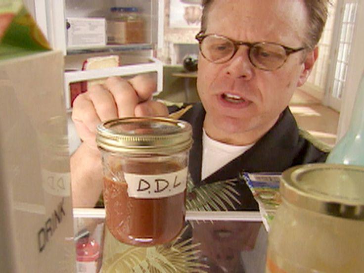 Dulce de Leche Recipe : Alton Brown : Food Network