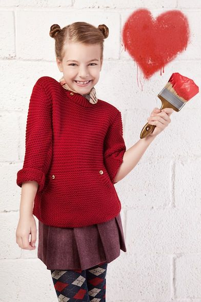 blog Milon: Fashion Kids, Kids Brasil, Harpers Bazaar, Bazaars Kids