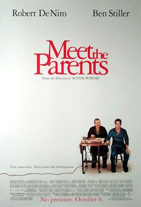 Meet the Parents - Rotten Tomatoes