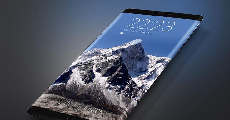 iPhone 8 özellikleri, fiyatı ve çıkış tarihi ne olacak? İşte Apple'ın bu yıl içerisinde çıkarması beklenen iPhone 8'in merak edilen özellikleri ve daha fazlası!
