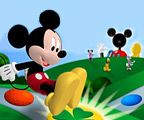 Disney Junior  Games, Videos, and other stuff for small children.