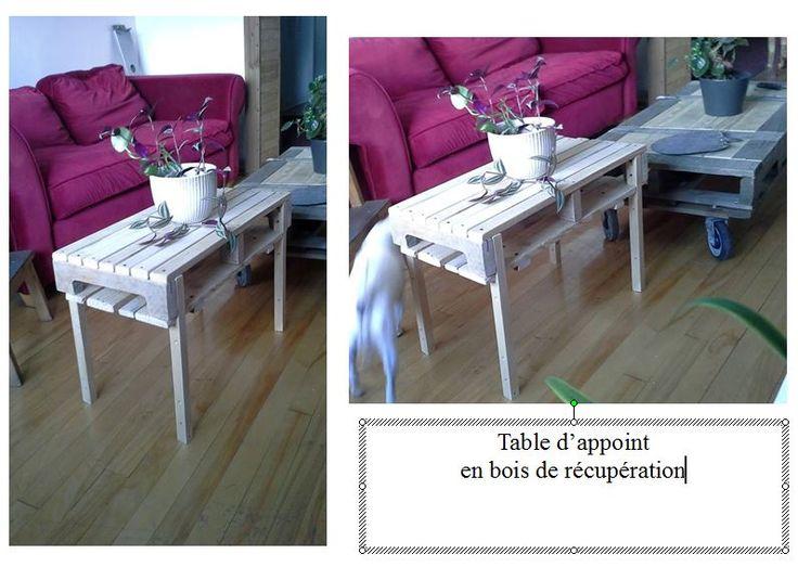 #palet #woodwork #diy #montréal #montreal #art #decoration #bois #palette #meuble #cuisine #vin #bathroom #bike #rak #aromates #étagère #table #industriel #industrial #industric