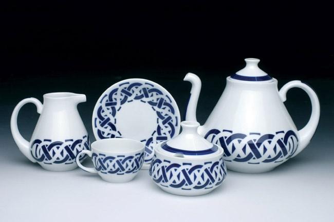 155 best images about sargadelos on pinterest tes - Ceramica de sargadelos ...