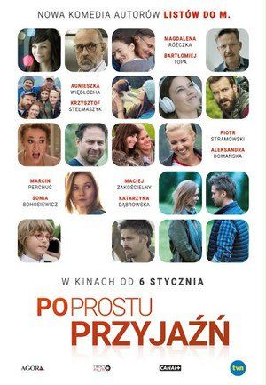 Watch Po prostu przyjaźń Full Movie HD Free
