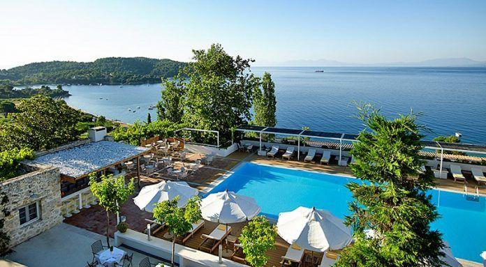10 Best Beach Hotels In Greece With Views To Die For - Page 4