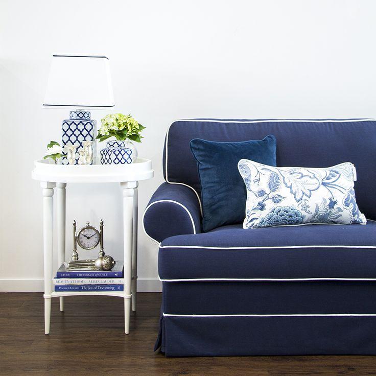 382 Best Living Rooms Images On Pinterest Blue Living