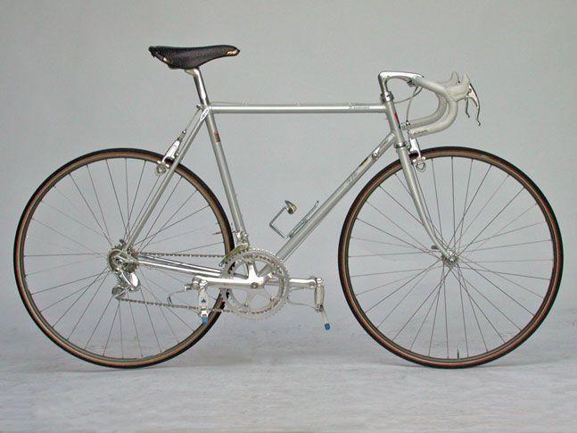 DE ROSA 35 ANNIVERSARIO - Italy 1988 - road bike
