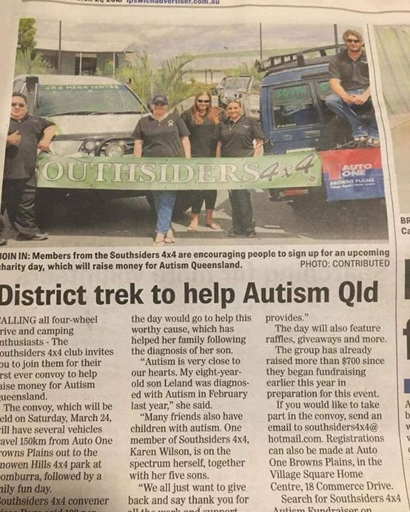 372 best photos from auto one browns plains images on pinterest congratulations to southsiders 4x4 for their event on the weekend raising money for autism qld negle Image collections