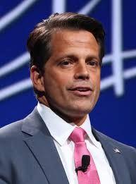Senior Advisor to the President of the United States - Anthony Scaramucci