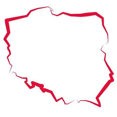 Wierszyk: Polska – dom Polaków dla dzieci do pobrania i wydruku za darmo. Wierszyk do zaproszenia, recytowania, na przedstawienie czy uroczystość.
