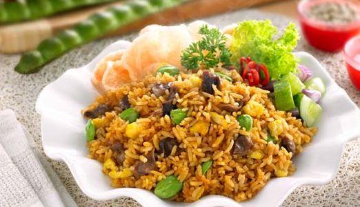 Resep Masakan Nasi Goreng Spesial Praktis Dan Enak ~ Kumpulan Resep Rahasia Masakan Indonesia Paling Lengkap