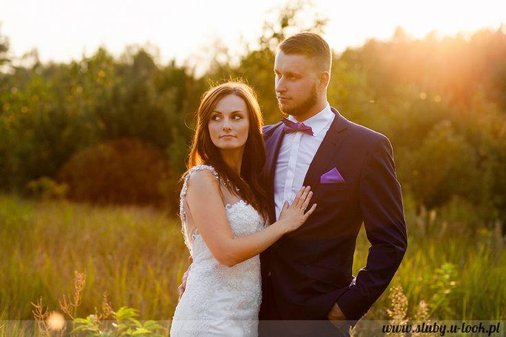 fotografia ślubna Legionowo || fotograf na ślub Legionowo || fotograf Legionowo || plener ślubny wrzosowisko || fotograf na wesele Legionowo