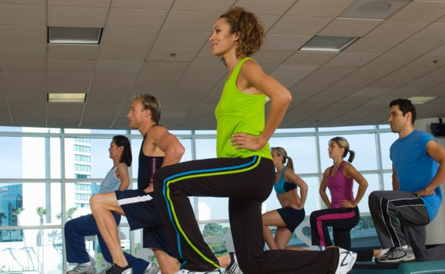 Exercise to help your mood  http://www.care2.com/greenliving/10-herbs-to-give-your-sexual-drive-a-boost.html