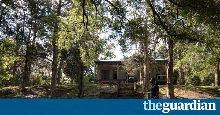 At Prospect Hill in Mississippi, people came from as far as Liberia for an unlikely gathering that led to a scene of visible emotion – with 'a lot to talk about'