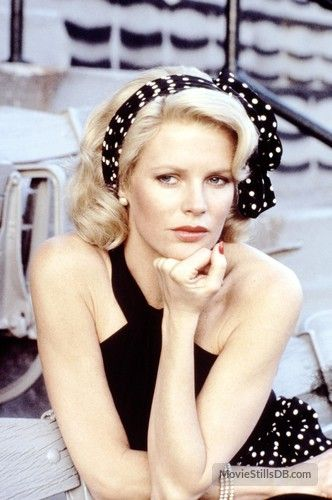 The Natural (1984) Kim Basinger